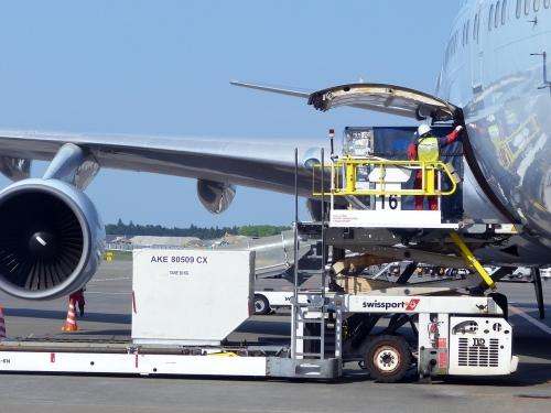 transporte aereo farmaceutica